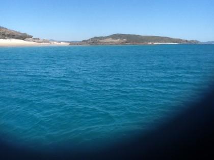 Lees Beach, Great Keppel Island